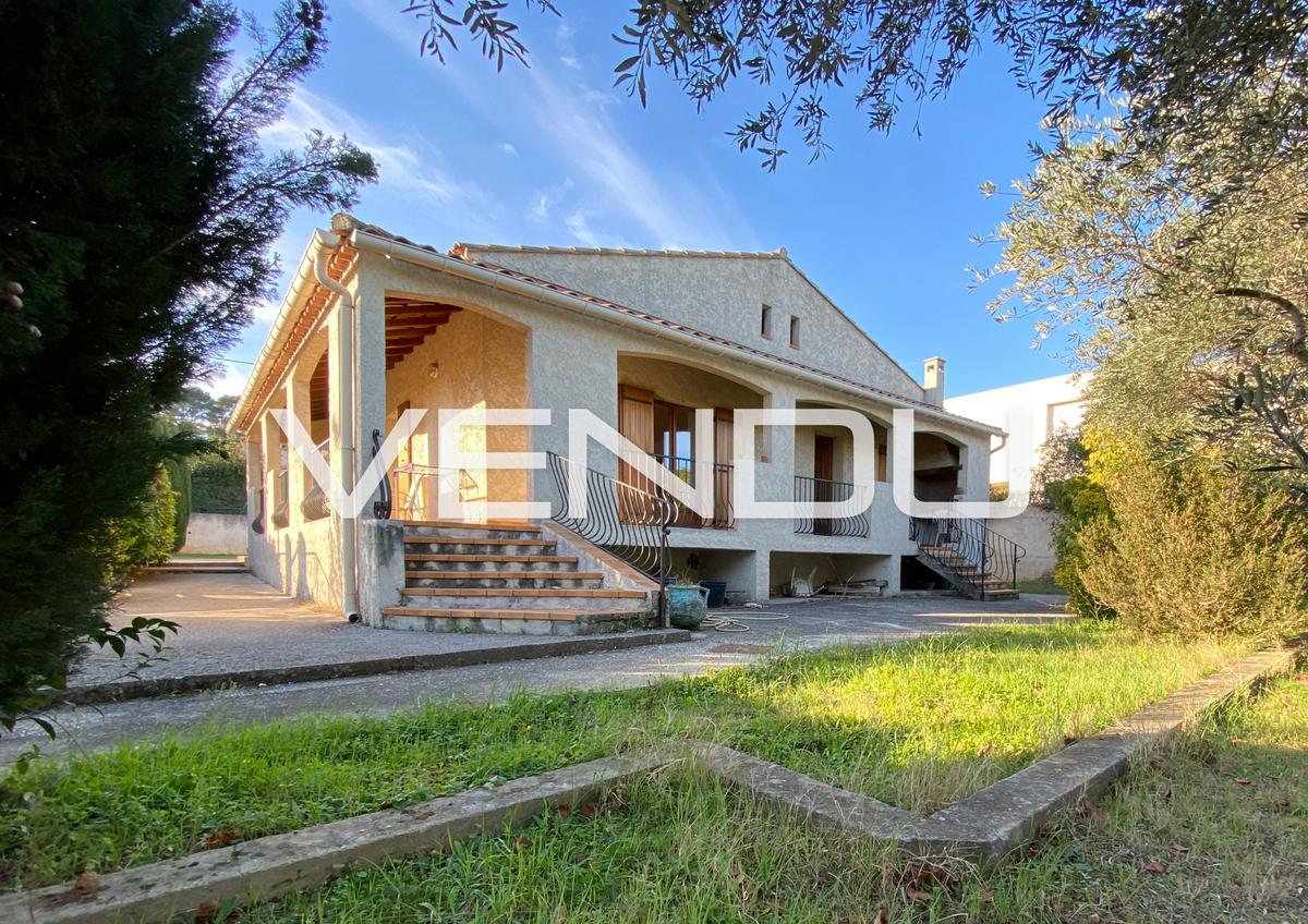Maison - Aubagne 13400