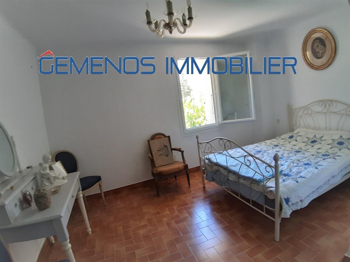 Maison - Gémenos