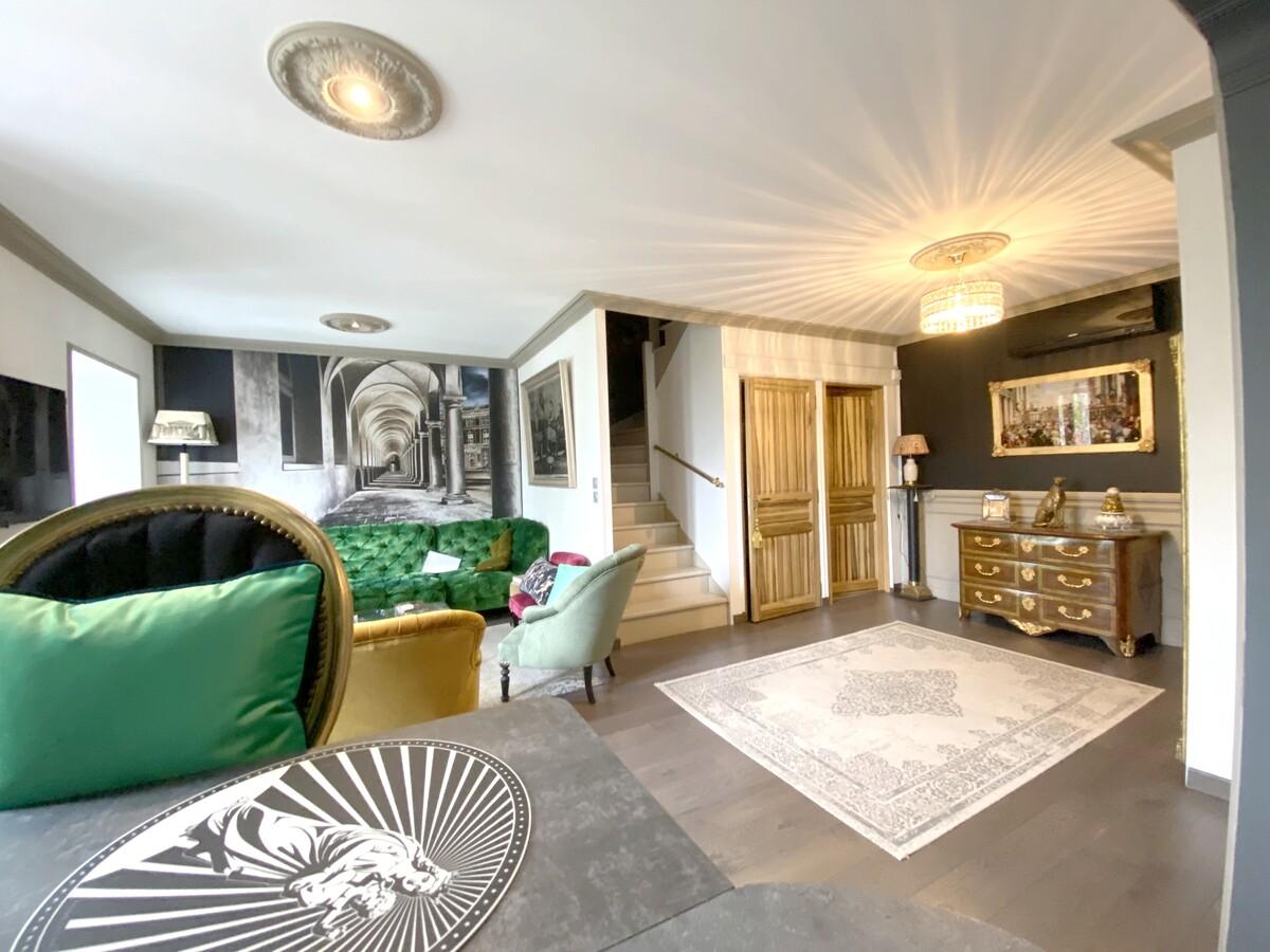 Appartement - Gémenos 13420
