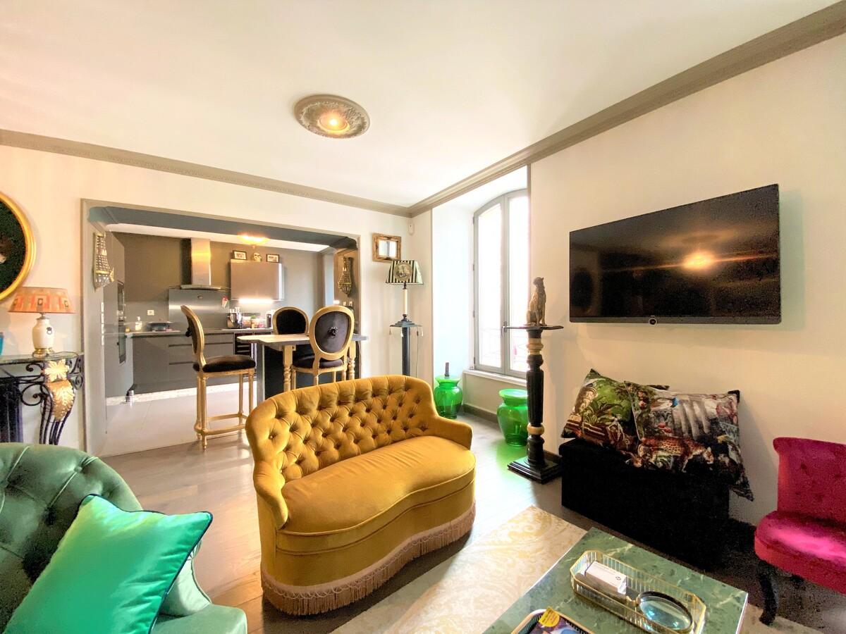 Appartement - Gémenos