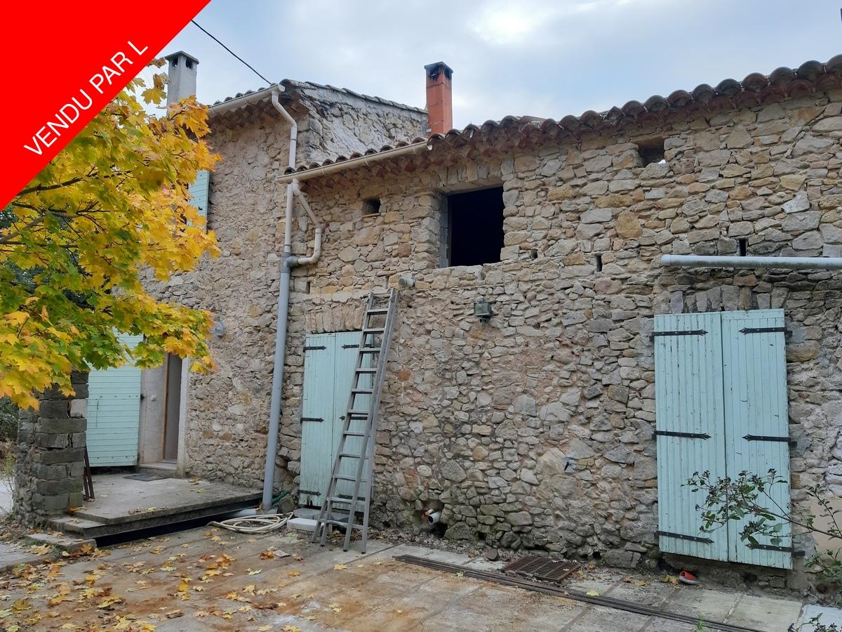 Maison de village - Pourcieux