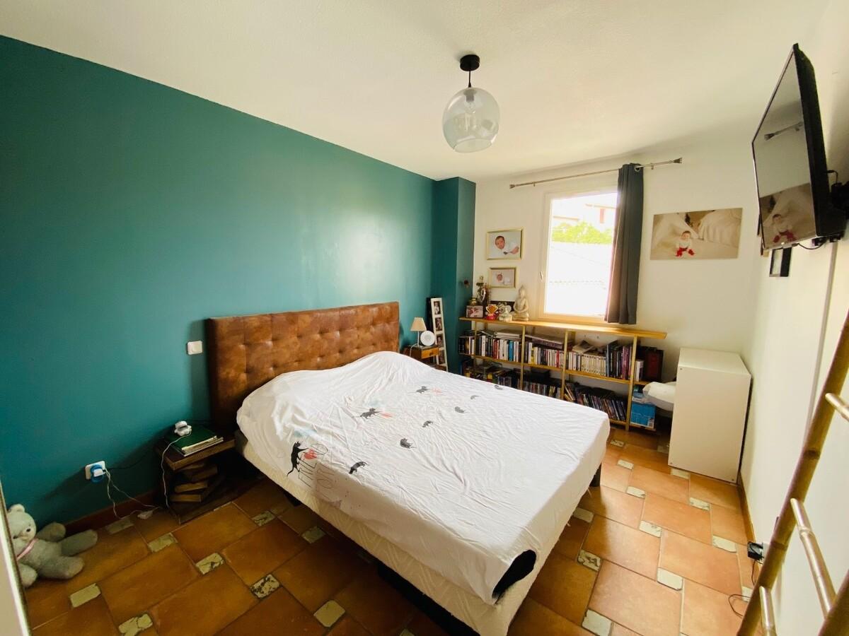 Appartement - Aubagne 13400