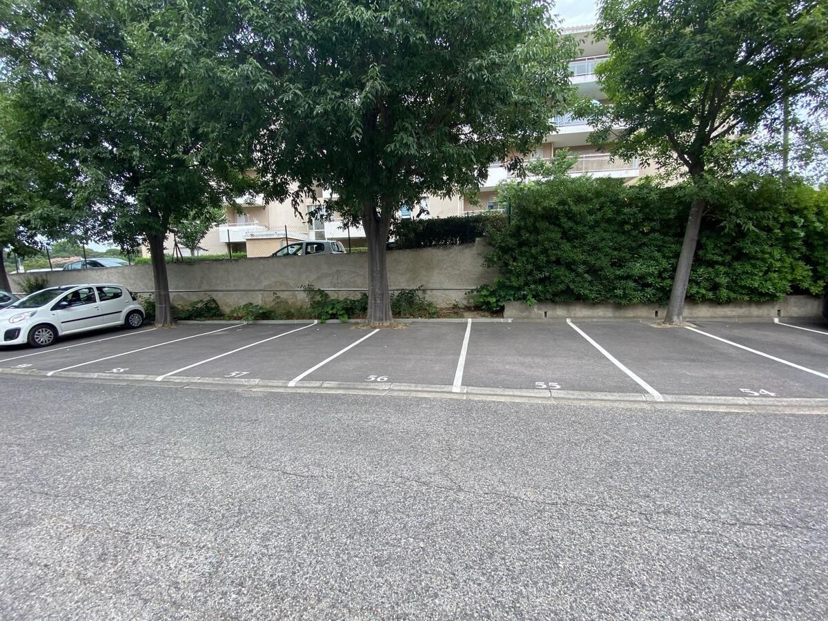 Place de parking - Marseille